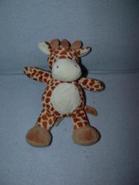 AJ-1234  Nicotoy giraffe - 24 cm