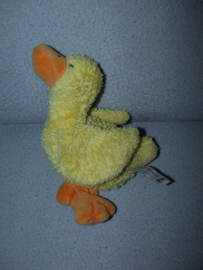 E-261  Happy Horse eend Duck Dudley nr.1  2005 - 17 cm