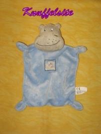 KP-847  Nicotoy kroeldoekje nijlpaard