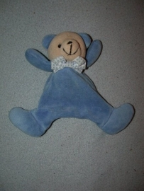 B-502  Eddy Toys slungelbeertje - 15 cm