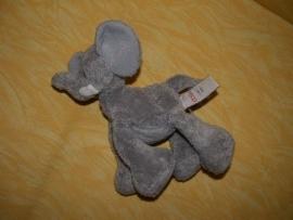 KP-395  Gund olifantje - 16 cm