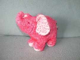 KP-1334  Happy Horse olifant Pink Erin nr.1  2006