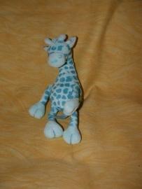 AJ-465  Hans Textiel/Baby Little Me giraffe 2004 - 20 cm