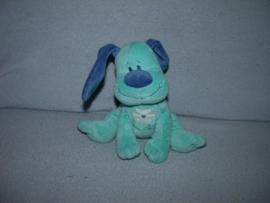 H-356  Tiamo hond Daisy nr.2 - 21 cm