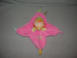 PS-689  Nicotoy kroeldoekje meisje Aline