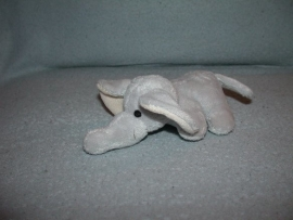 KP-1328  Hema olifantje - 16 cm
