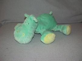 KP-1426  Difrax nijlpaard - 34 cm