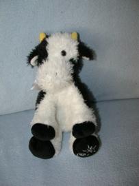 KP-1805  Russ Berrie koe Shining Stars Cow - 29 cm