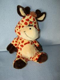 AJ-1231  Safaries giraffe Gwen (Albert Heijn, Jumbo) - 27 cm
