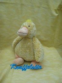 RMK-316  Happy Horse muziekdoos eend Duck Diesel 2005