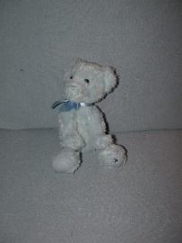 B-1268  Russ Berrie beer Blue Bear Shining Stars