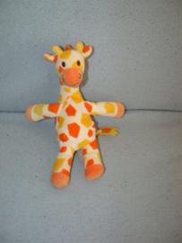 AJ-805  Happy Horse giraffe Goffy nr.1  2005 - 24 cm