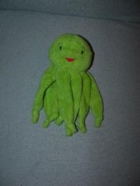 KP-1373  Bambolino octopus/Inktvis Oscar