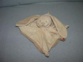K-1306  Nicotoy kroeldoekje konijn