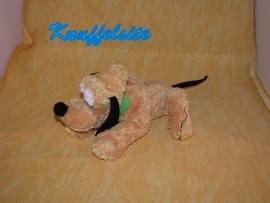 H-454  Disneyland Resort Paris hond Pluto - 19 cm