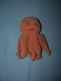 KP-740  Bambolino octopus/inktvis Amber