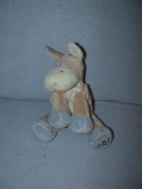 KP-206  Keel Toys paard - 23 cm