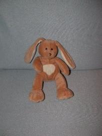 K-856  KSD konijn - 24 cm
