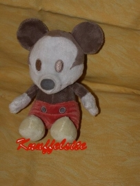 M-328  Nicotoy Mickey Mouse - 17 cm