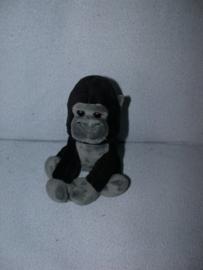 AJ-1285  Ravensden/Apenheul gorilla - 21 cm