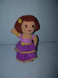 PS-1246  Gosh International pop Dora the Explorer - 27 cm