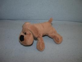 H-544  Happy Horse hondje Dog Stanley nr.1  1997 - 15 cm