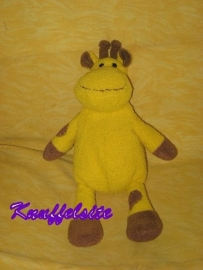 AJ-580  Happy Horse giraffe 2006 - 35 cm