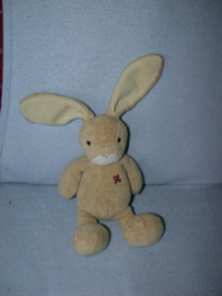 K-1365  Nicotoy konijntje - 23 cm