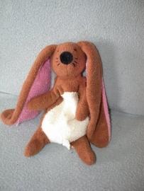 K-652  Prenatal konijn - 22 cm