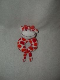 AJ-752  Tiamo rammelaar giraffe Gino