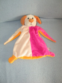 H-787  Toi-Toys kroeldoekje hond, lange armen