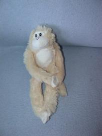 AJ-1260  Plush & Zoo aapje/slungelaap - 26 cm