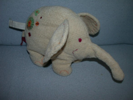 KP-773  Happy Horse olifant Eef nr.2 - 2005 - 20 cm