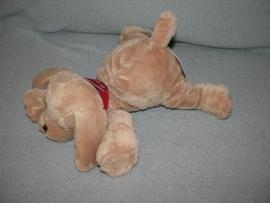 H-150  Gloednieuw! Happy Horse hond Herald nr.1  2006 - 20 cm
