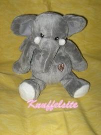 KP-707  Berentoys olifant - 35 cm