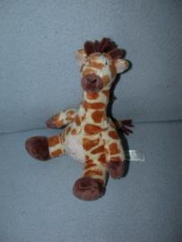 AJ-628  Unilever/Happy Horse giraffe - 18 cm
