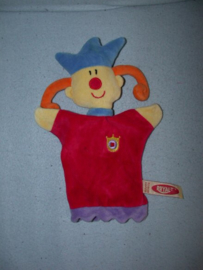 PS-468  Happy Horse Royal-T handpop prinses Dabi 1999