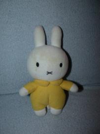 K-1160  Miffy Nijntje - 19 cm