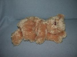 B-1299  Bukowski liggende beer - 26 cm
