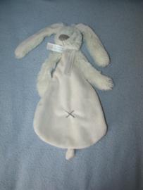 K-942  Happy Horse kroeldoekje konijn Ivory Rabbit Richie