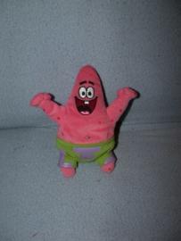PS-1126  Ty zeester Patrick uit Spongebob