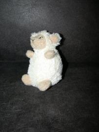 QZ-495  Happy Horse schaapje Mini Sitting Lammy 2008