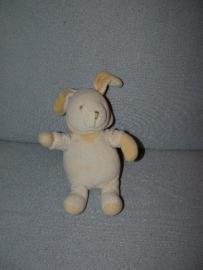 K-865  Happy Horse konijn Sabine met capuchon 2000 - 20 cm