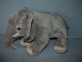 KP-1836  WWF olifant - 28 cm