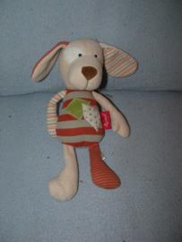 H-901  Sigikid hond Organic - 27 cm