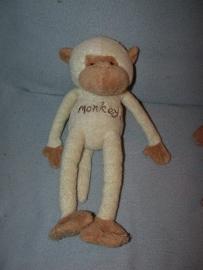 AJ-389  Toys aap  Monkey - 38 cm