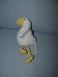 E-302  Happy Horse gans Goose Diderick nr.1  2006 - 25 cm