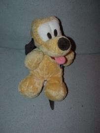 H-538  Nicotoy hond Pluto - 28 cm