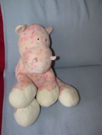 KP-1775  Happy Horse nijlpaard Baby Kay Hippo nr.3 - 33 cm