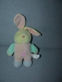 K-182  Tiamo konijntje - 18 cm